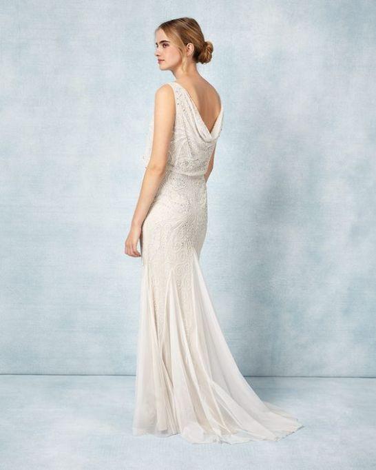 Bluedemoiselle Selects: High Street Wedding Dresses – Blue demoiselle